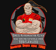 Khiropraktor Goro Unisex T-Shirt