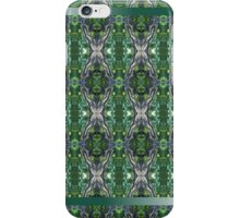 Forest Giant Scarf iPhone Case/Skin