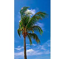 Caribbean Breeze Photographic Print