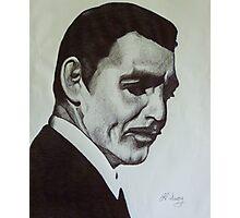 Rhett Butler Photographic Print