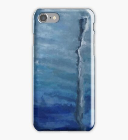 Marine Post Phone Tablet Cases & Skins iPhone Case/Skin