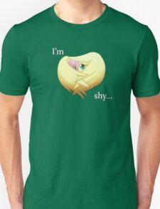 Shy Flutters T-Shirt
