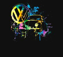 Volkswagen Beetle Splash © Unisex T-Shirt