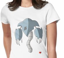 Born to be Dead-  Mecha Devil (No Logo) Womens Fitted T-Shirt
