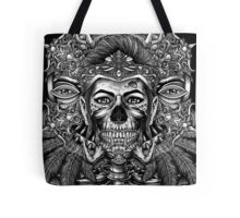 Winya No.21 Tote Bag