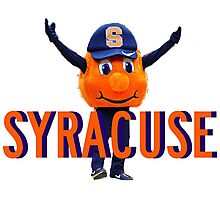 Syracuse Otto Photographic Print