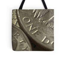 semi rare silver coins Tote Bag