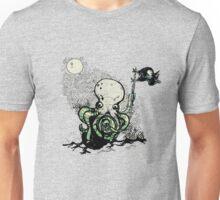 OctoPirate Unisex T-Shirt