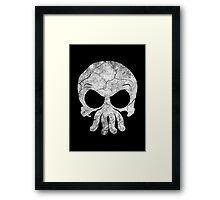 Why Not Punishberg? Framed Print