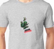 No kiss - No Prince! Unisex T-Shirt