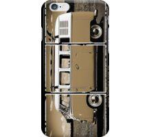 Volkswagen Kombi Classic © iPhone Case/Skin