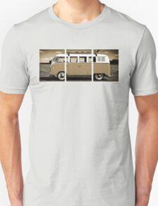 Volkswagen Kombi Classic © Unisex T-Shirt