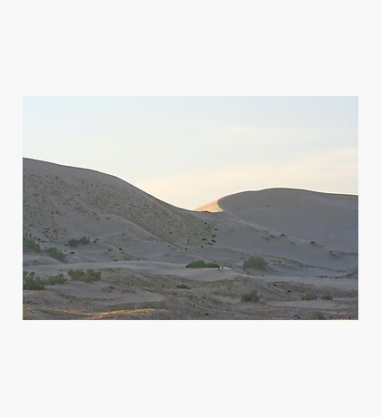 Kelso Dunes Photographic Print