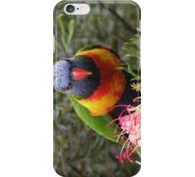 """""""That's MY Coconut Ice!"""" iPhone Case/Skin"""
