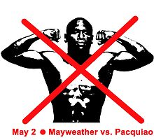 Defeat Mayweather by chiloy