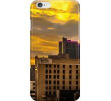Good morning Detroit iPhone Case/Skin