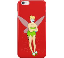 Tinkerbell Quinzel Two iPhone Case/Skin