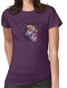 Vaati Womens Fitted T-Shirt
