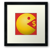 """Manny """"Pacman"""" Pacquiao Framed Print"""