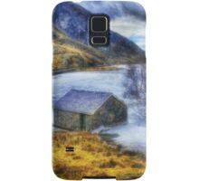 Frozen Lake Samsung Galaxy Case/Skin