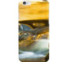 Water Cascades iPhone Case/Skin