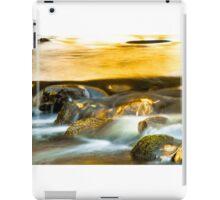 Water Cascades iPad Case/Skin