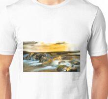 Water Cascades Unisex T-Shirt