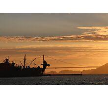 Nautical Photographic Print