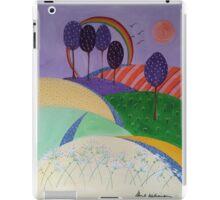 Somewhere Under The Rainbow iPad Case/Skin