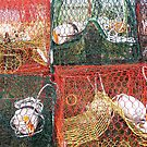 Crab Pots by hatterasjack