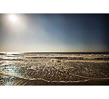 The Morning Tide Photographic Print