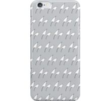 pear trees iPhone Case/Skin