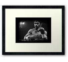 Manny Pacquiao Framed Print