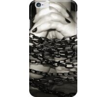 Prisoner Of Your Love iPhone Case/Skin