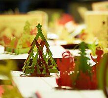 Navidades de papel by DantexAGC