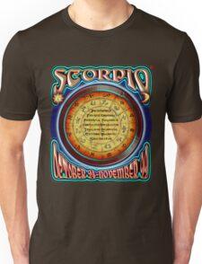 ASTROLOGY = SCORPIO T-Shirt