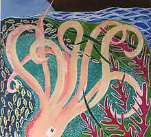 The Kraken by Laura Williamson