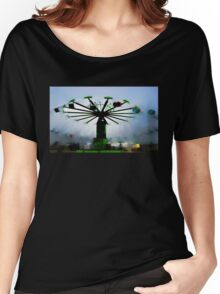Carnival Ride Women's Relaxed Fit T-Shirt
