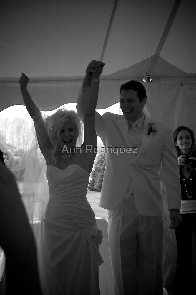 I'm Married! by Ann Rodriquez