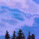 Boreal Sky by sundawg7