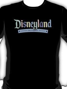 Disneyland California  T-Shirt