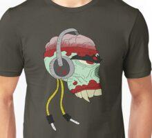 zombie music 6... Unisex T-Shirt
