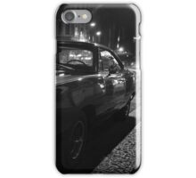 Plymouth iPhone Case/Skin