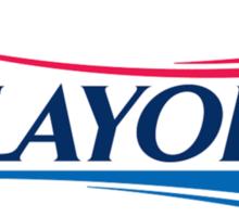 NBA   playoffs   2015   official  Sticker