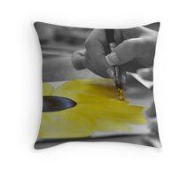 Brushed Selective Throw Pillow