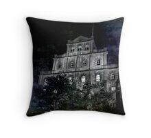 ...bleak house... Throw Pillow