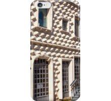 casa dos bicos iPhone Case/Skin