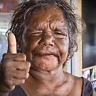 Jennifer Long - Alice Springs by idphotography