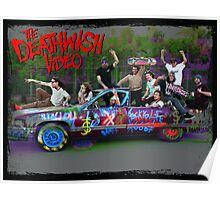 The Deathwish Video Poster