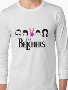 The Belchers Long Sleeve T-Shirt